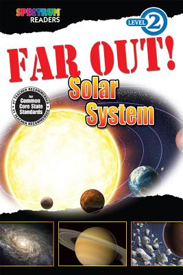 Far Out! Solar System Cover Image