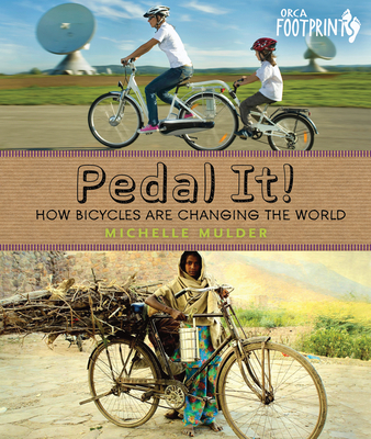 Pedal It! Cover