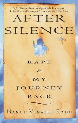 After Silence: Rape & My Journey Back Cover Image