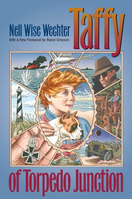 Taffy of Torpedo Junction Cover Image