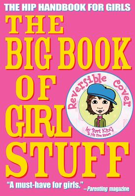 The Big Book of Girl Stuff Cover
