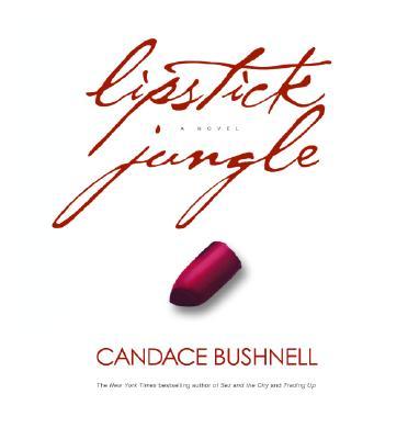 Lipstick Jungle Cover