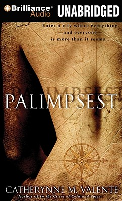 Palimpsest Cover Image