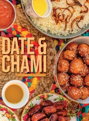 Date and Chami Cover Image