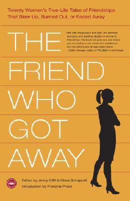 The Friend Who Got Away Cover