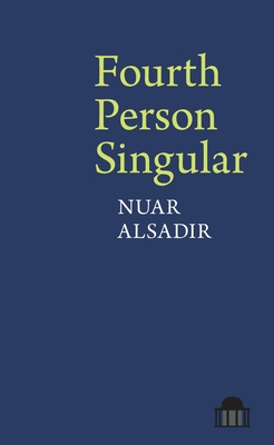 Fourth Person Singular (Pavilion Poetry Lup) Cover Image