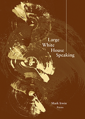 Cover for Large White House Speaking