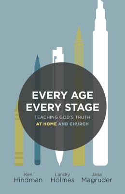 Cover for Every Age, Every Stage