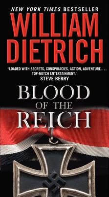 Blood of the Reich Cover