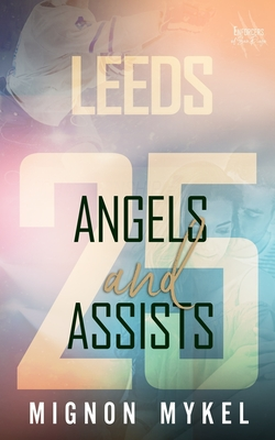 25: Angels and Assists Cover Image