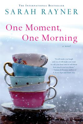 One Moment, One Morning Cover