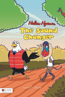 Helen Hyena, the Sound Changer Cover Image