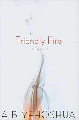 Friendly Fire Cover