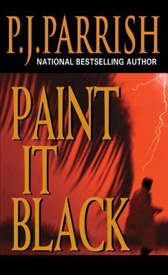 Paint It Black Cover