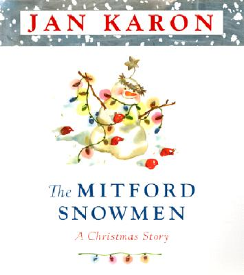 The Mitford Snowmen Cover Image
