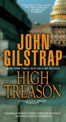 High Treason Cover