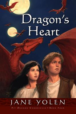 Dragon's Heart Cover