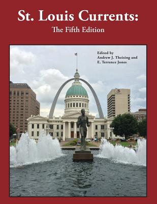 St. Louis Currents 5th Edition Cover Image