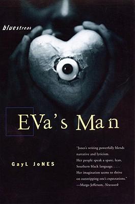 Eva's Man (Bluestreak #2) Cover Image