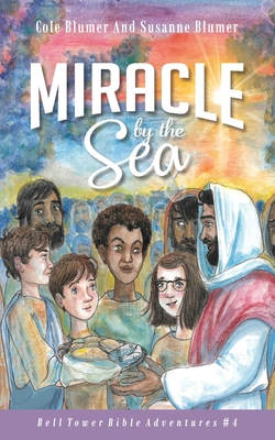 Cover for Miracle By The Sea