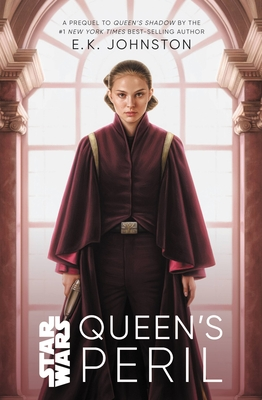 Queen's Peril Cover Image