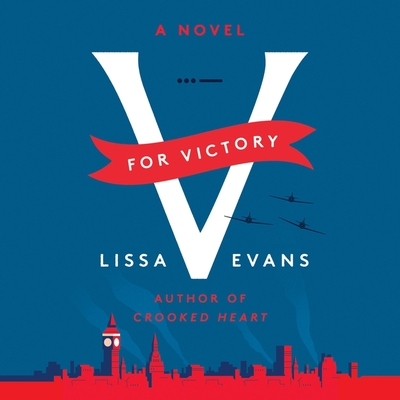 V for Victory Cover Image