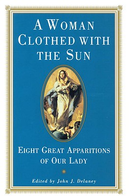 A Woman Clothed with the Sun Cover