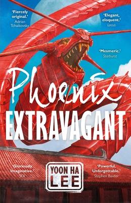 Cover for Phoenix Extravagant