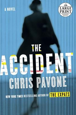 The Accident Cover Image