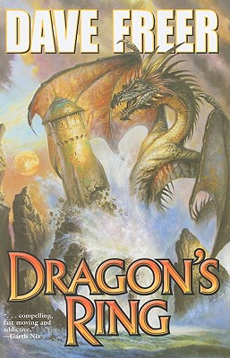 Dragon's Ring Cover Image
