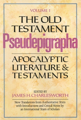 Cover for The Old Testament Pseudepigrapha, Volume 1