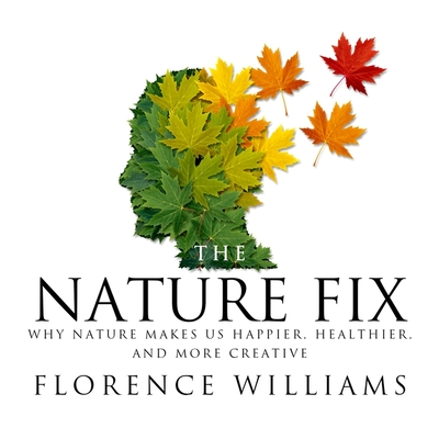 Cover for The Nature Fix