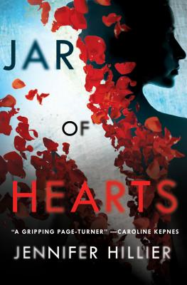Jar of Hearts Cover Image