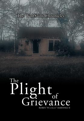 The Plight of Grievance Cover