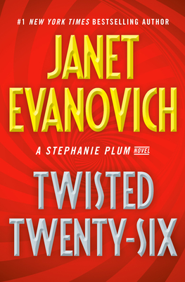 Twisted Twenty-Six cover image