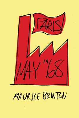 Paris: May 1968 Cover Image