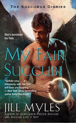 My Fair Succubi Cover Image