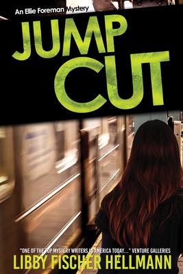 Jump Cut (Ellie Foreman) Cover Image