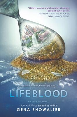 Lifeblood cover image
