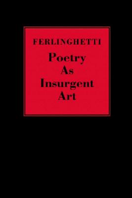 Poetry as Insurgent Art Cover Image