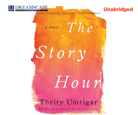 Cover for The Story Hour