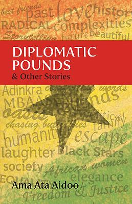 Cover for Diplomatic Pounds and Other Stories