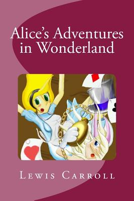 the imagery characters and story elements in alices adventures in wonderland a novel by lewis carrol Discussion questions for alice's adventures in wonderland and through the looking-glass by lewis carroll alice in wonderland discussion questionsdoc.