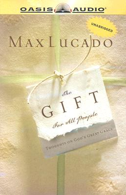 The Gift For All People Cover Image