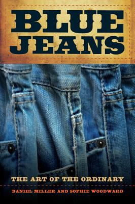 Cover for Blue Jeans