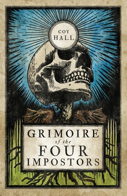 Grimoire of the Four Impostors Cover Image