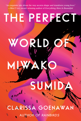 The Perfect World of Miwako Sumida Cover Image
