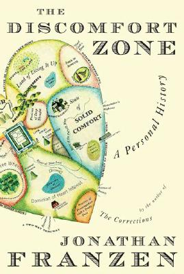 The Discomfort Zone Cover