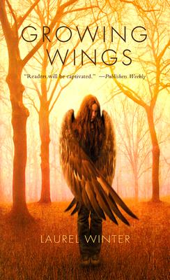 Growing Wings Cover Image