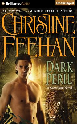 Dark Peril: A Carpathian Novel Cover Image